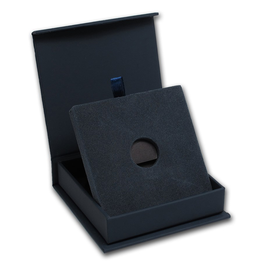 APMEX Gift Box - 1/10 oz Perth Mint Gold Coin Series 2