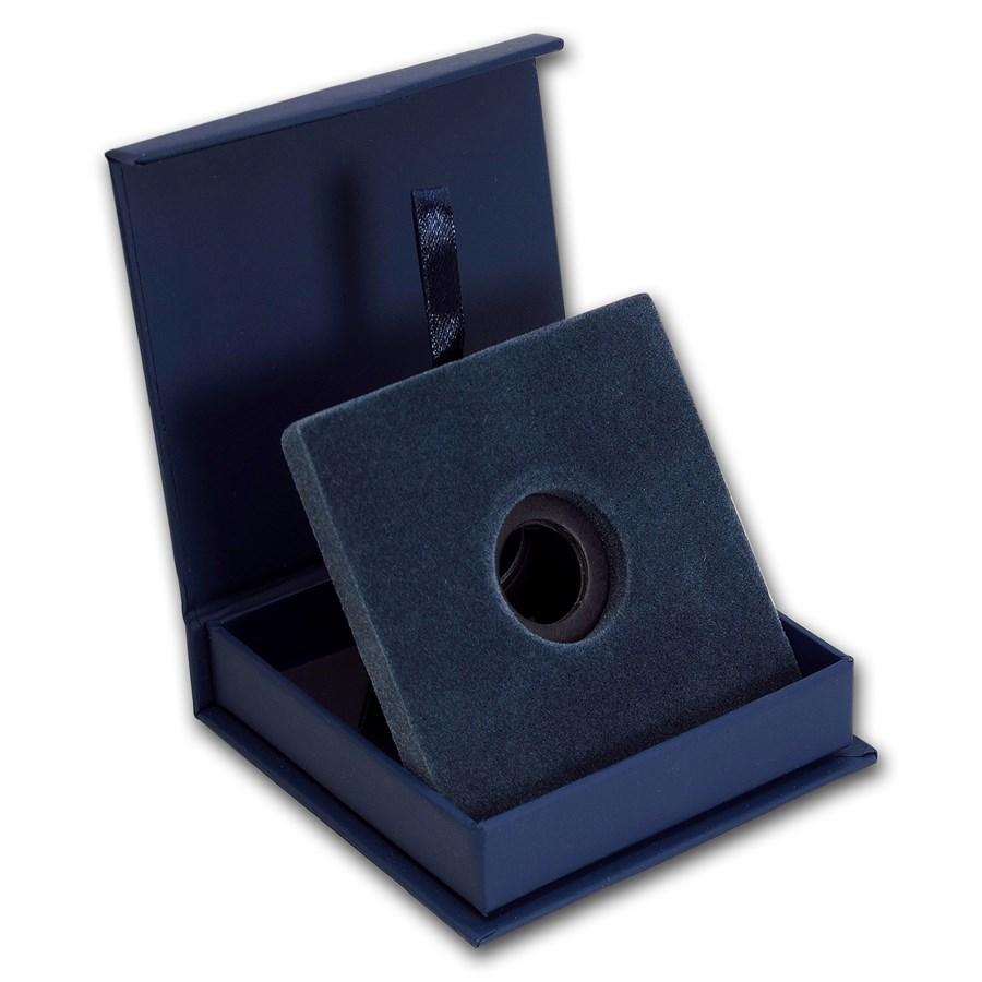 APMEX Gift Box - 1/2 oz Perth Mint Gold Coin