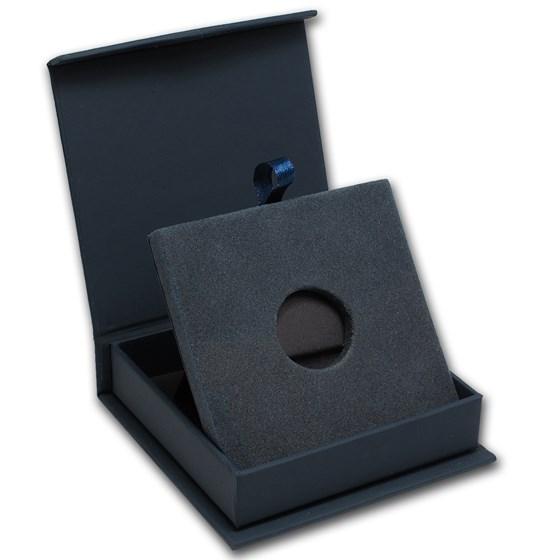 APMEX Gift Box - 1/4 oz Perth Mint Gold Coin Series 2