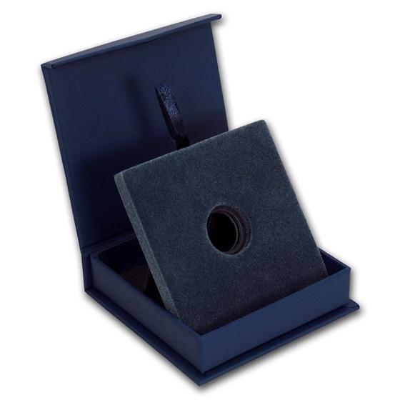 APMEX Gift Box - 1/4 oz Perth Mint Gold Coin
