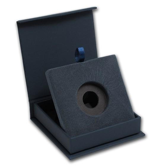 APMEX Gift Box - 1 oz Perth Mint Gold