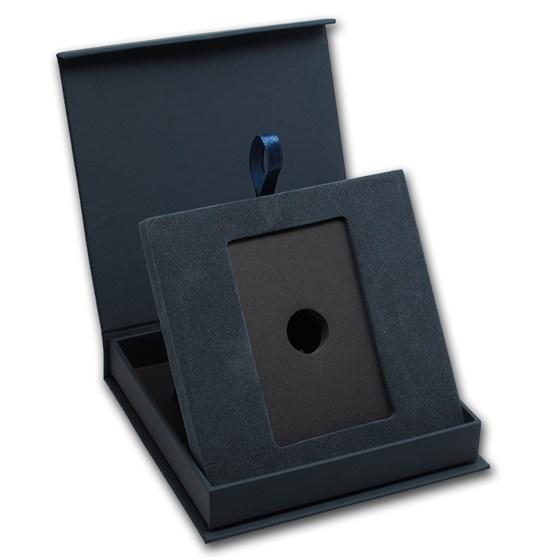 APMEX Gift Box - IGR Gold Bar (w/Assay)