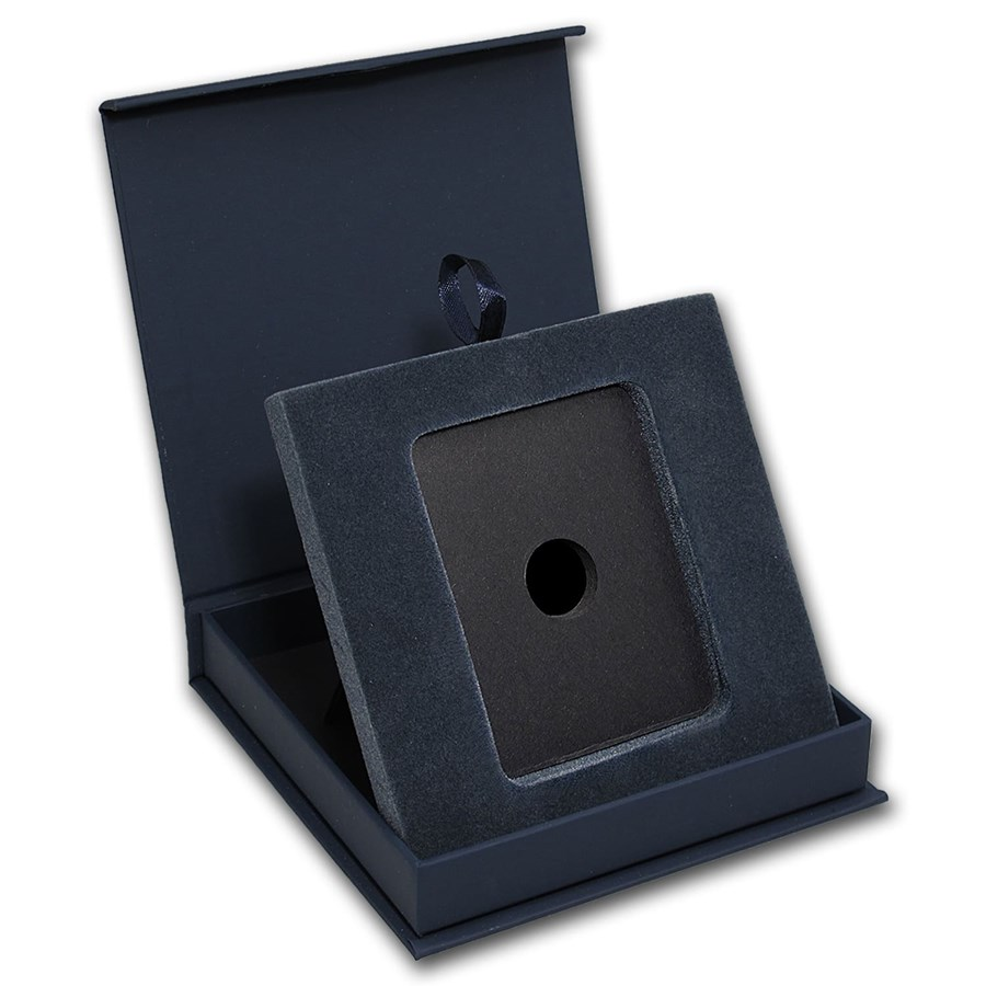 APMEX Gift Box - MintDirect® Single in TEP