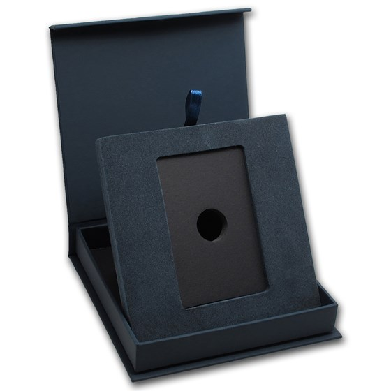 APMEX Gift Box - Miscellaneous Gold Bar (w/Assay)