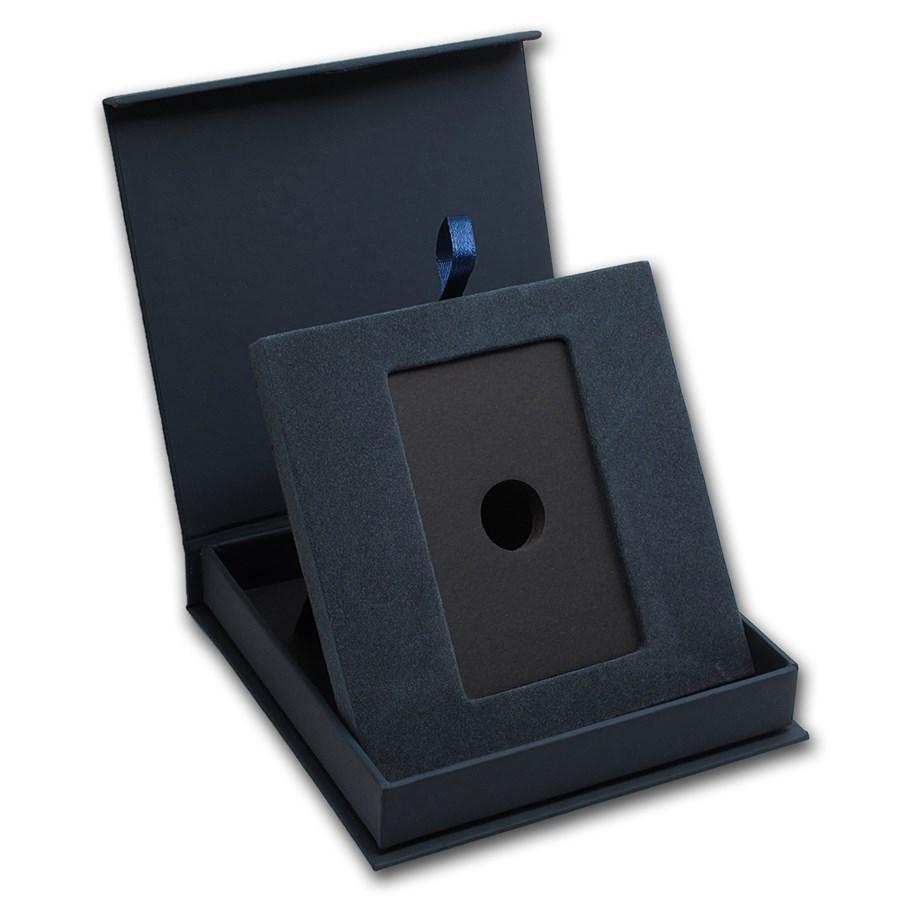 APMEX Gift Box - Perth Mint Gold Bar (w/Assay)