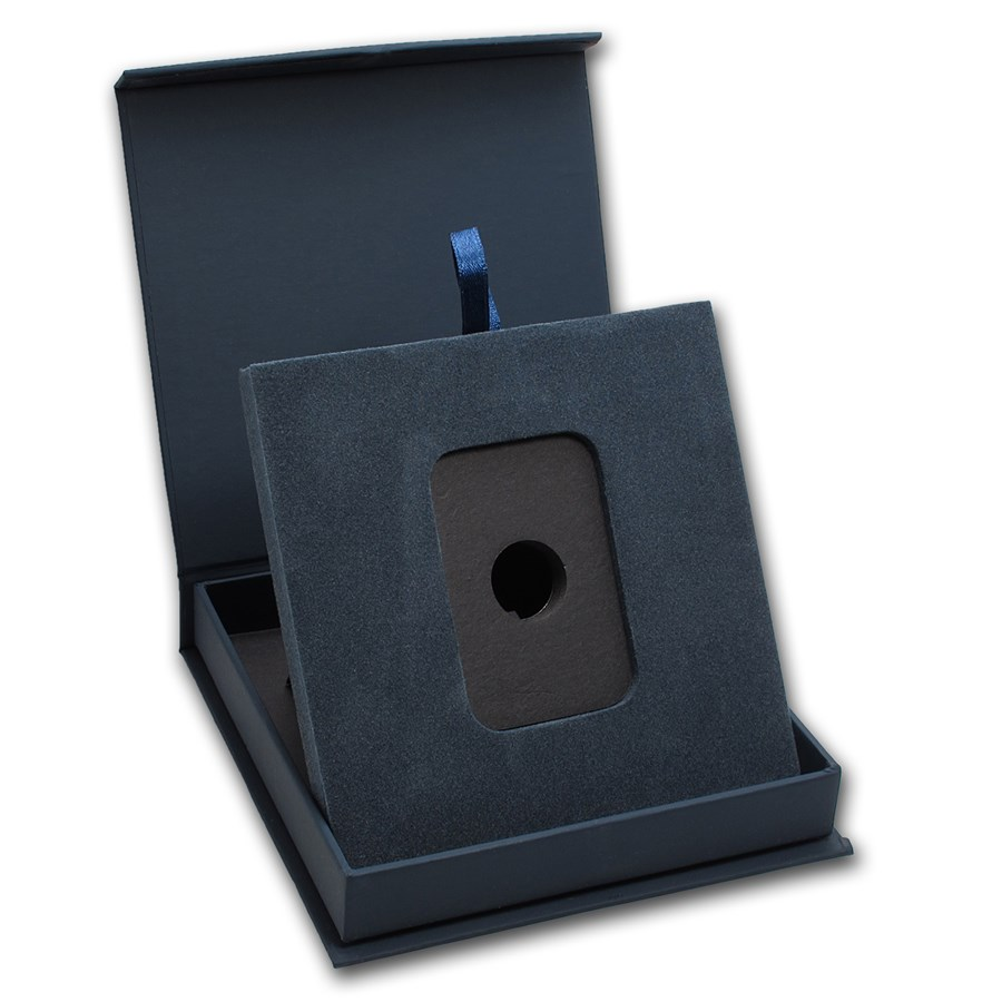 APMEX Gift Box - SMI Gold Bar Mini (w/Assay)