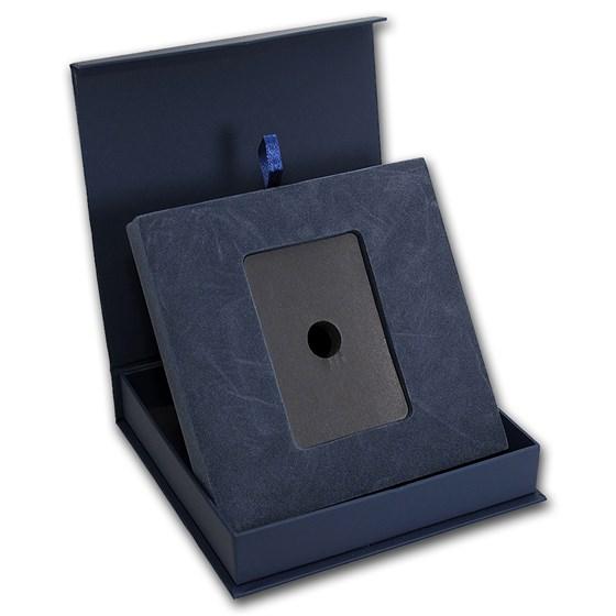 APMEX Gift Box - SMI Gold Bar Standard (w/Assay)