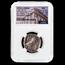Athens Ag Tetradrachm Owl (440-404 BC) MS NGC (Parliament Col)