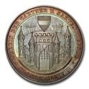 Austria Klosterneuburg Medal SP-65 PCGS