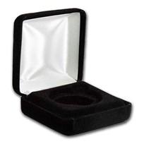 Black Velvet Gift Box - 1 oz Rounds