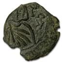 Byzantine AE Follis Leo V (813-820 AD) XF