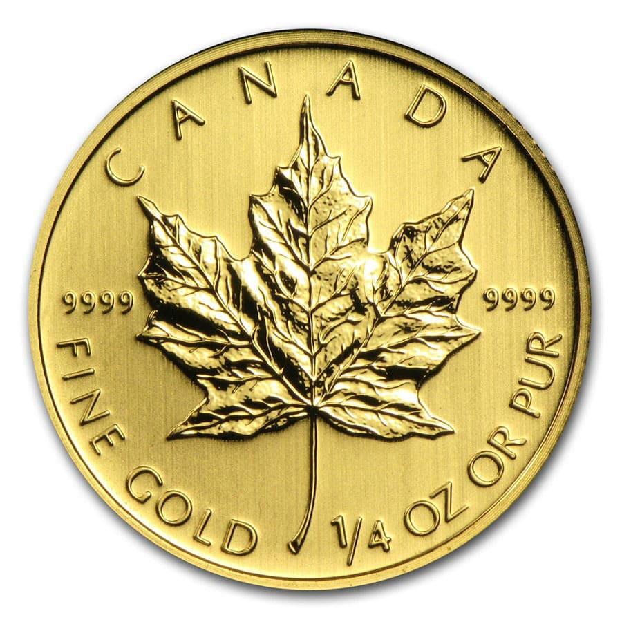 .9999 BU Lot of 2-2020 $5 1oz Silver Canadian Maple Leaf