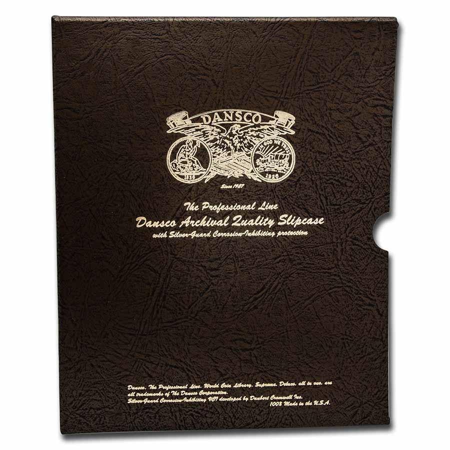 """Dansco Album Slip Case - 1 1/4"""""""