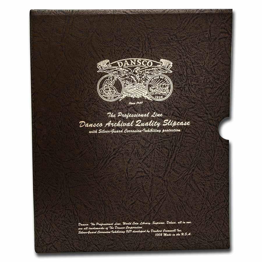 """Dansco Album Slip Case - 1 1/8"""""""