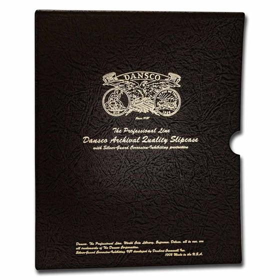 """Dansco Album Slip Case - 7/8"""""""