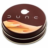 DUNE® Gift Box Tin - 1 oz Silver