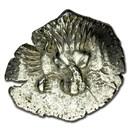 Dynasts of Lycia Silver Tetrobols (circa 390-375 BC) XF