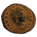 Eastern Roman Empire Bronze Coins (286-396 AD) (Avg. Circ.)