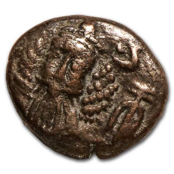 "Elymais ""Hanging Gardens of Babylon"" Bronze Drachm Set"