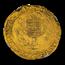 England Gold Half Sovereign Edward VI (1547-51) AU-55 NGC