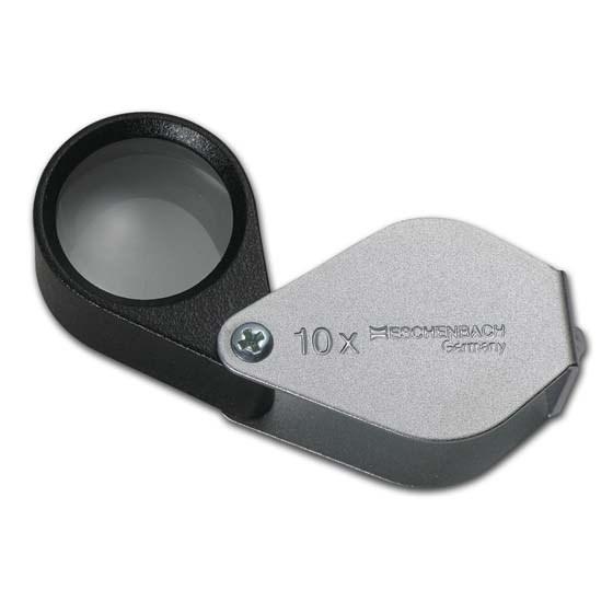 Eschenbach Precision Folding Magnifier - 10x