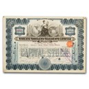 Famous Titanic Stock, Prints, and Marconi Wireless Stock