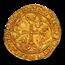 France Gold Ecu d'Or a la Couronne (1461-1483 AD) MS-65 NGC