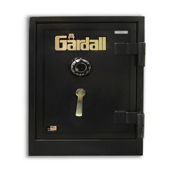 Gardall 2-Hour Fire Safe - 1.47 Cubic Feet Storage