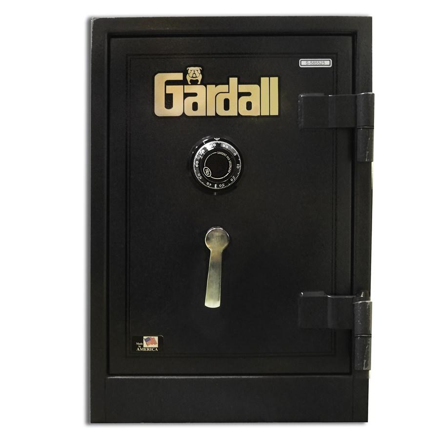 Gardall 2-Hour Fire Safe - 2.22 Cubic Feet Storage