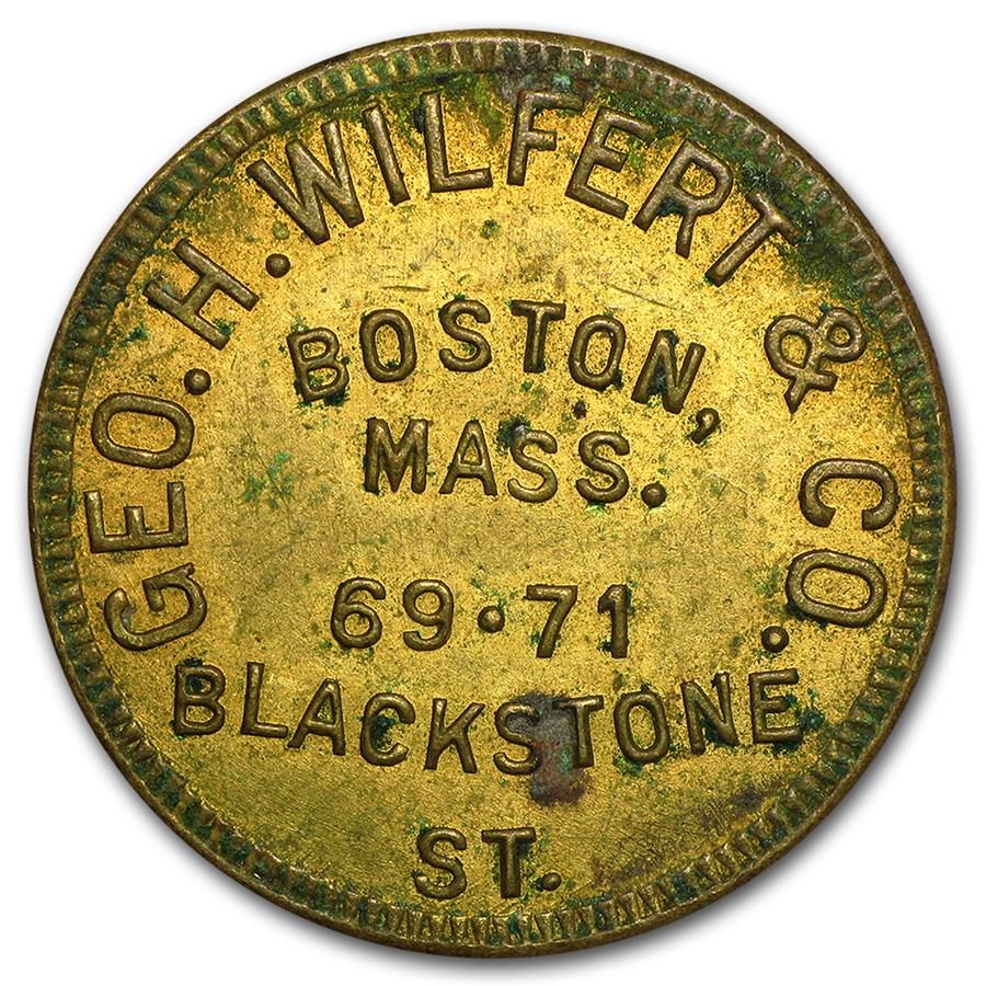 Good For Wilfert & Company Boston, MA