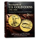 Guidebook: Encyclopedia of U.S. Gold Coins 1795-1933 2nd Edition