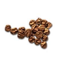 India Vijayanagara Empire Gold Bele (1336-1646 AD) VF (20 Pack)