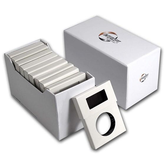 Intercept Technology® 10 Slab Double Protection Storage Box