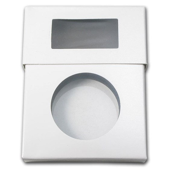 Intercept Technology® Single Slab Storage Box