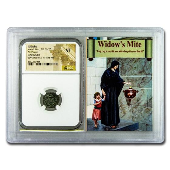 buy widows mite coin