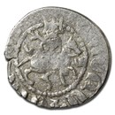Kingdom of Armenia Silver Takvorin Levon III (1301-1307 AD) Fine
