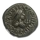 Kingdom of Bosporus BI Stater Rhescuporis IV (242-277 AD) XF NGC