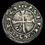 Kingdom of France Denier Raymond V-VII (1148-1249 AD) VF