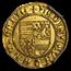Kingdom of Hungary AV Goldengulden (1453-57) MS-62 NGC