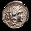 Macedon Alexander III Tetradrachm (336-323 BC) Ch VF NGC