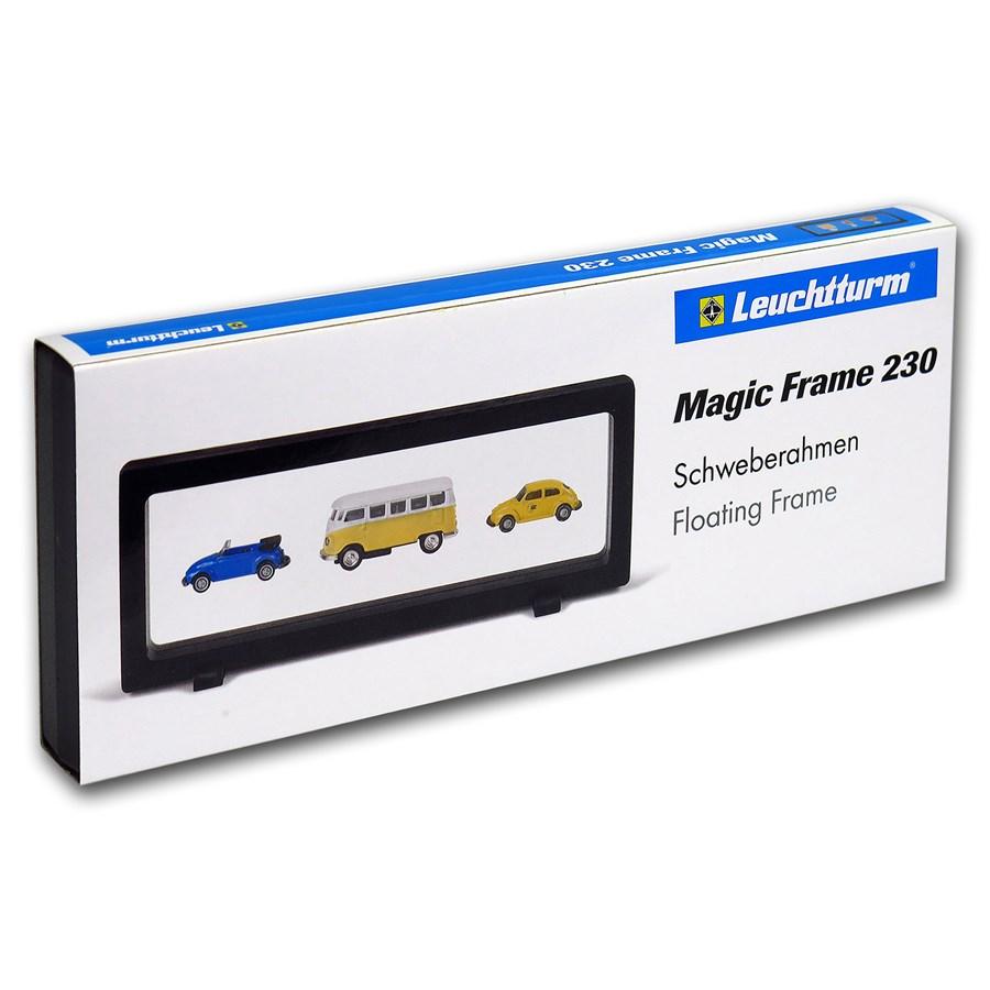 "Magic Frame Display Box - 9"" x 3.5"""