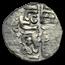 Mamluk Sultanate Silver Dirham: The Silver Tarot Coin Set