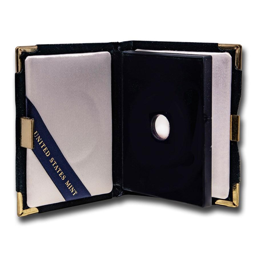 OGP Box & Case - 1/10 oz Proof Gold Eagle (2000-2013)