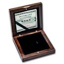 OGP Box & COA - 2005 China 1/10 oz Proof Platinum Panda (Empty)