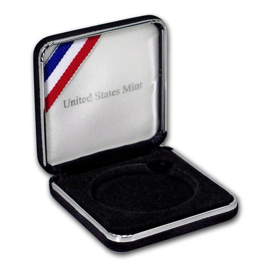 OGP Box & COA - 2011 U.S. Mint 9/11 National Medal Proof