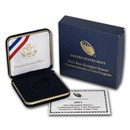 OGP Box & COA - 2012 U.S. Mint Star Spangled Banner Gold Proof