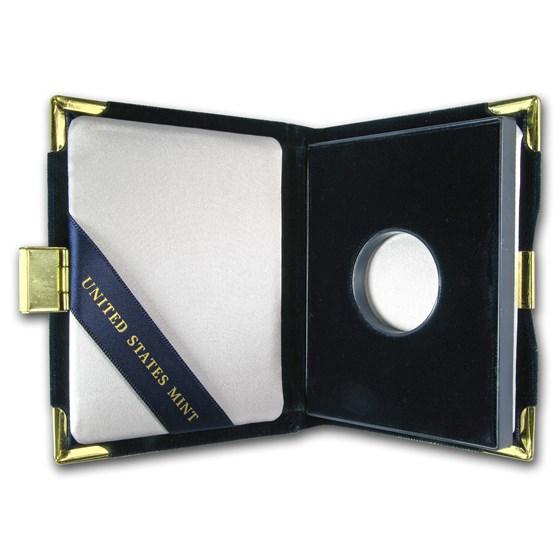 OGP Box & COA - 2013 1/4 oz Proof Gold American Eagle