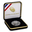 OGP Box & COA - 2014 U.S. Mint Baseball Hall of Fame Gold BU $5