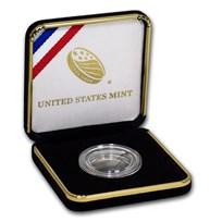 OGP Box & COA - 2014 U.S. Mint Baseball Hall of Fame Gold BU $5