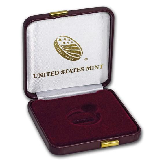 OGP Box & COA - 2018-W American Liberty Gold Coin High Relief